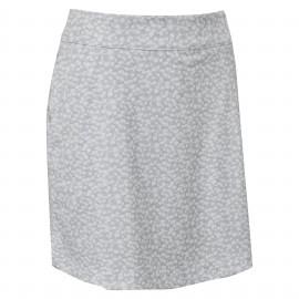 FootJoy Interlock Print dámská golfová sukně