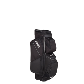 Ping Pioneer Cart Bag - Black