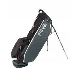 Ping Hoofer Lite Carry Bag - Slate/Black/White