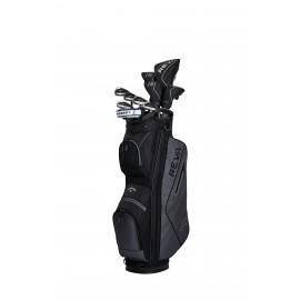 Callaway Reva Black 11pc dámský golfový set