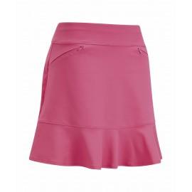 Callaway Flounce Skort 46 cm dámská golfová sukně