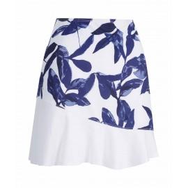 Callaway Soft Focus Floral Skort dámská golfová sukně