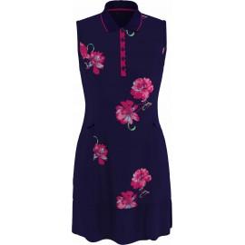 Callaway Floral Print Dress dámské golfové šaty