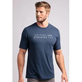 Travis Mathew Ted pánské golfové tričko
