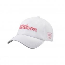 Wilson Staff Pro Tour dámská golfová kšiltovka