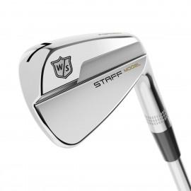Wilson Staff Model pánská železa 3-PW ocel, stiff