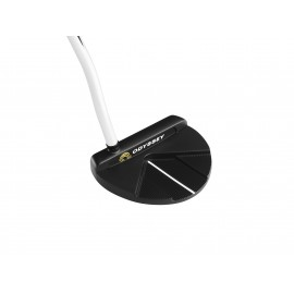 Odyssey Stroke Lab Black R-Line Arrow putter 34""