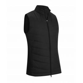 Callaway Swing Tech Quilted Vest pánská golfová vesta