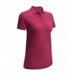 Callaway Girls Solid Polo dívčí  golfové tričko