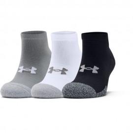 Under Armour Heatgear Locut 3-Pack pánské golfové ponožky