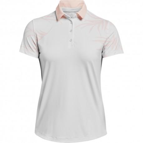 Under Armour Iso-Chill SS dámské golfové tričko