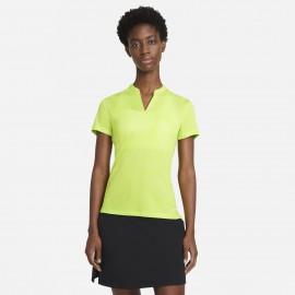 Nike Breathe SS Course JQRD Polo dámské golfové tričko