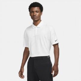 Nike TW Dry Course Jacquard Polo pánské golfové tričko