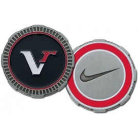 Nike Challange Coin Ball Markers