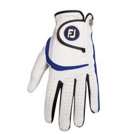 FootJoy Junior Blue dětská golfová rukavice