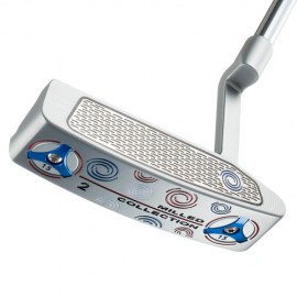 Odyssey Milled Collection nr.2 putter 34""