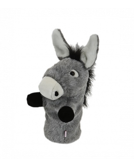 Daphne´s Driver Cover - Donkey