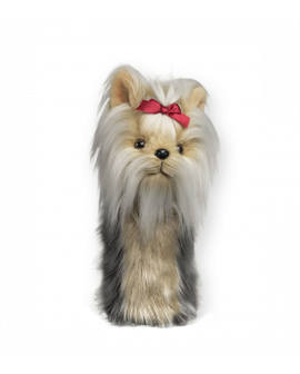 Daphne´s Driver Cover - Yorkshire Terrier