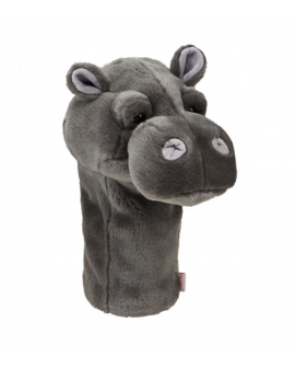 Daphne´s Driver Cover - Hippo