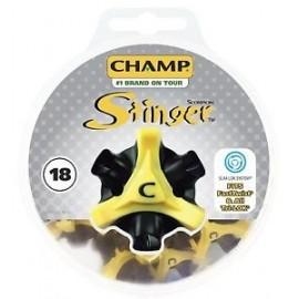 Stinger Cleat - Trilok Spike - 18 ks