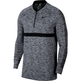 Nike Dry Top 1/2-Zip Seemless pánská golfová mikina