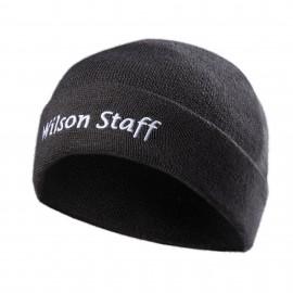 Wilson Staff Knitted Beanie pánská golfová čepice