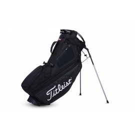 Titleist Hybrid 14 Stand Bag - Black