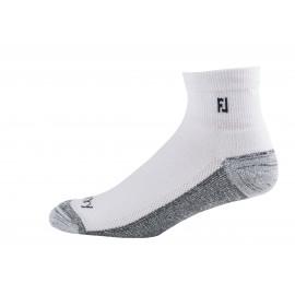 FootJoy ProDry Quarter pánské ponožky
