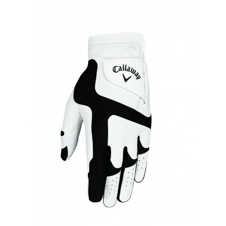 Callaway Opti Fit One Size dámská golfová rukavice pravá