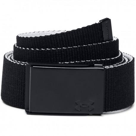 Under Armour Reversible Webbing Belt dámský pásek
