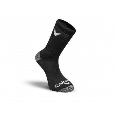 Callaway Sports Crew 3-Pack pánské ponožky