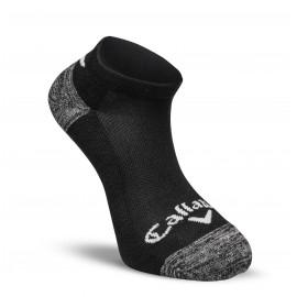 Callaway Sports Low Cut 3-Pack pánské ponožky