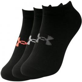 Under Armour Essential NS 6-Pair dámské golfové ponožky