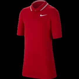 Nike Dry Victory dětské golfové polo