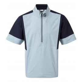 FootJoy HLV2 Short Sleeve Rain Shirt pánská golfová bunda