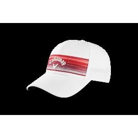 Callaway Stripe Mesh Adjustable pánská golfová kšiltovka