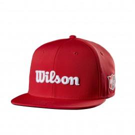 Wilson Staff Flat Brim Junior dětská golfová kšiltovka