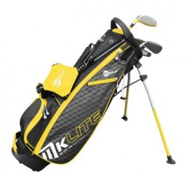 MKids Lite Half Set RH Yellow - 115 cm