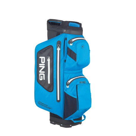 Ping Pioneer Monsoon Cart Bag  - Azure