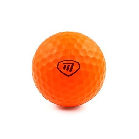 Masters Lite-Flite Foam Practice Balls