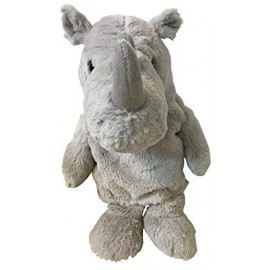 Lascar Animal Headcover - Rhino