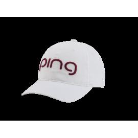Ping Ladies Aero Cap dámská kšiltovka