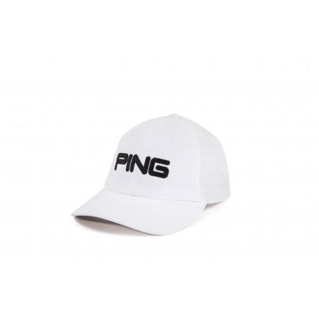 Ping Junior Tour Light Cap dětská kšiltovka