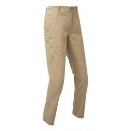 FootJoy Tapered Fit Chino pánské golfové kalhoty